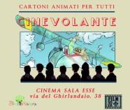 Cinevolante, cinema d'animazione d'autore